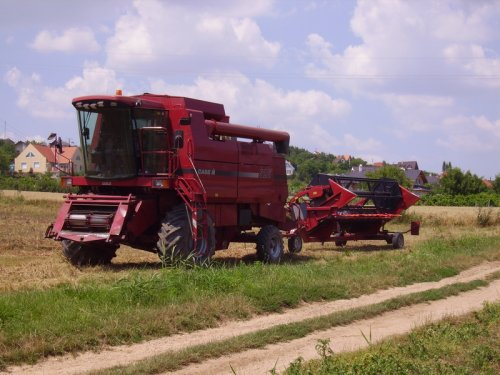 Picture Case IH 525