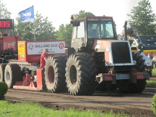 Case Traction King 2670 van CHALLENGERfan