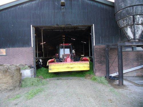 Foto van een Case 1056 xl vers gras voeren. Geplaatst door basconijn97 op 09-10-2011 om 21:16:03, met 3 reacties.