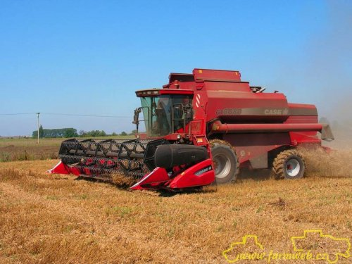 Case IH CT 5080 van 5140ih