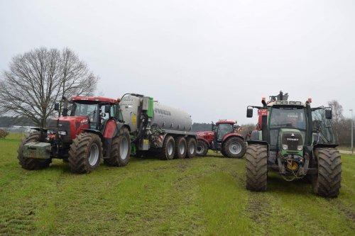 Foto van een Case CVX 195. Geplaatst door jd7920 op 24-03-2016 om 20:41:23, op TractorFan.nl - de nummer 1 tractor foto website.