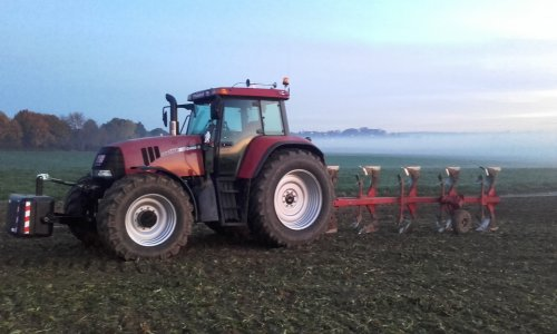 Case IH CVX 1170 van Cvx1170be