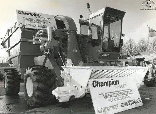 Champion 726A van MMaarten