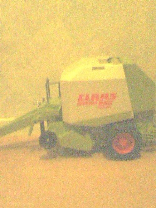 Claas Rollant 255 van antoine-new