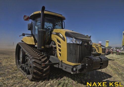 Demoagro 2015 in Spanje. more: https://www.youtube.com/watch?v=QZ0-NKvapto. Geplaatst door nacho-gonzalez-ocejo op 11-01-2017 om 00:43:37, op TractorFan.nl - de nummer 1 tractor foto website.