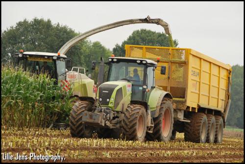 Hoerens - Zottegem.. Geplaatst door Lille Jens op 09-10-2019 om 17:55:11, op TractorFan.nl - de nummer 1 tractor foto website.