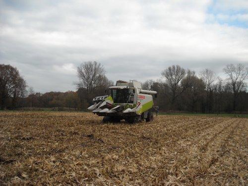 Claas Lexion 470 van landbouw