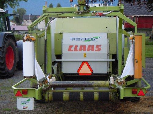 Claas Rollant 255 van Erik307