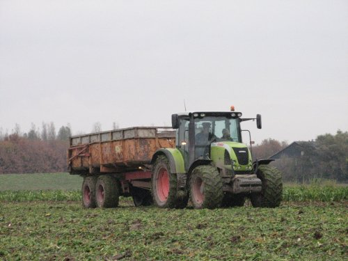 Claas Ares 577 ATZ van 14_Power