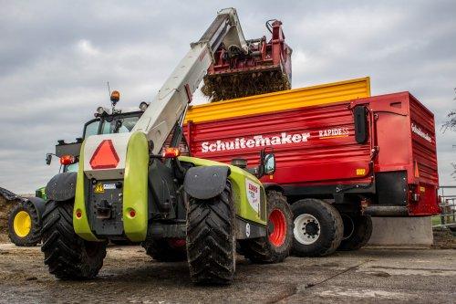 De Scorpion 7030 doet weer een bakkie. Geplaatst door LandbouwLeistra op 11-03-2015 om 22:00:50, met 26 reacties.