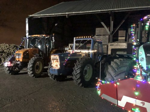 Foto van een County 1164. Lichtjes rit gereden gister avond.. Geplaatst door theovl op 24-12-2019 om 14:02:10, met 8 reacties.