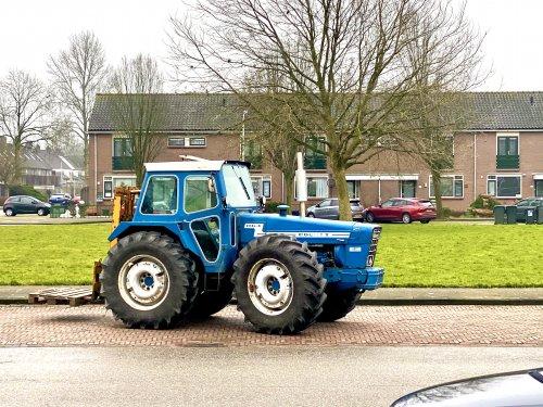 Foto van een County 1164, even ijzer weg gebracht vandaag met de county. Geplaatst door theovl op 01-02-2021 om 13:48:39, met 6 reacties.