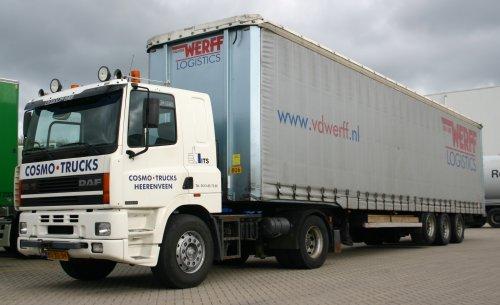 Foto van een DAF FT 85.400 ATi. Geplaatst door jaeger op 28-07-2014 om 19:39:08, op TractorFan.nl - de nummer 1 tractor foto website.