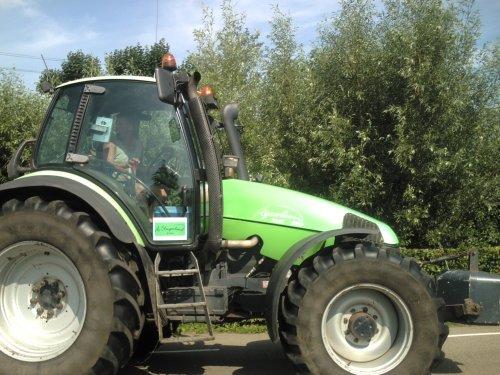 Deutz-Fahr Agrotron 120 van Johndeertjepowerr