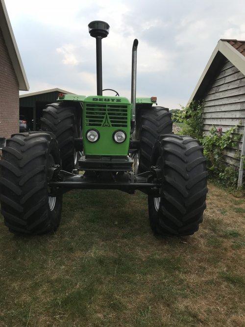 Foto van een Deutz D13006 bij a af. Geplaatst door TrayanDeutz op 09-08-2018 om 22:21:56, op TractorFan.nl - de nummer 1 tractor foto website.