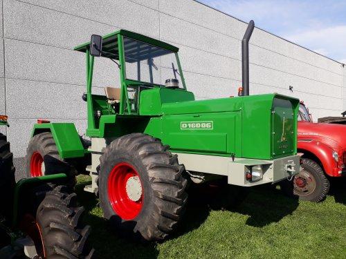 Deutz D16006. Geplaatst door wydoogheandy op 11-10-2018 om 20:53:34, op TractorFan.nl - de nummer 1 tractor foto website.