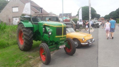 Vandaag in eksaarde.. Geplaatst door stijn-de-bock op 30-06-2019 om 17:53:35, op TractorFan.nl - de nummer 1 tractor foto website.
