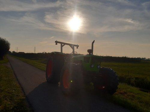 Foto van een Deutz D13006. Geplaatst door corne-van-doorn op 02-09-2019 om 08:56:10, op TractorFan.nl - de nummer 1 tractor foto website.