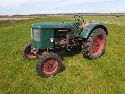 Foto van een Deutz F2L514/4-N  Nieuwe aanwinst. Geplaatst door LG0enga op 03-05-2020 om 20:08:05, op TractorFan.nl - de nummer 1 tractor foto website.