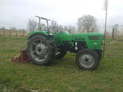 Handig trekkertje👍😁. Geplaatst door Kidd op 21-03-2021 om 18:36:12, op TractorFan.nl - de nummer 1 tractor foto website.
