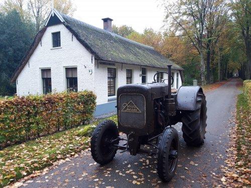 Deutz F2M315, bouwjaar 1939. Geplaatst door Jeroendeutz op 11-04-2021 om 14:38:51, met 8 reacties.