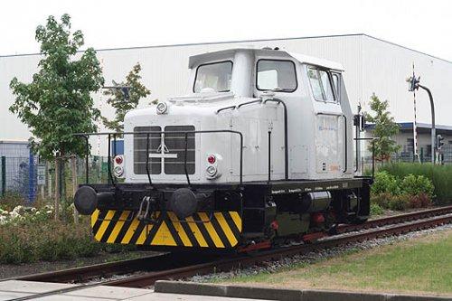 Deutz lokomotief van RobDeutz104