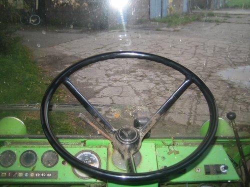 Foto van een Deutz INtrac 2003, onze nieuwste aanwinst thuis aangekomen.. Geplaatst door jappetje op 20-10-2010 om 23:32:19, op TractorFan.nl - de nummer 1 tractor foto website.