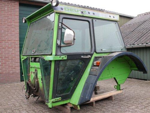 Te koop Deutz cabine staat op markplaats. Geplaatst door Ronny Kuenen op 15-03-2015 om 13:14:07, met 4 reacties.