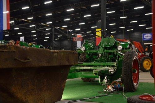 Foto van een Deutz Robuster. Geplaatst door SJB533 op 29-04-2015 om 21:34:36, op TractorFan.nl - de nummer 1 tractor foto website.
