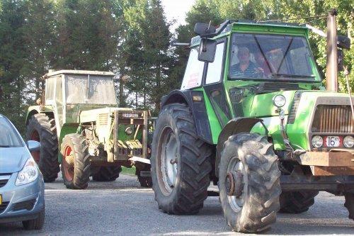 Foto van een Deutz D8006. Geplaatst door deutz8006 op 09-05-2016 om 16:29:49, op TractorFan.nl - de nummer 1 tractor foto website.
