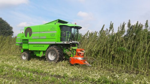 Picture Deutz-Fahr 5660 HTS