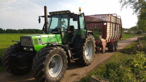 Deutz-Fahr Agrostar 6.31 van JoranK