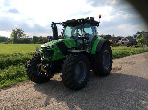 Deutz-Fahr Agrotron 6140 van KlaasM