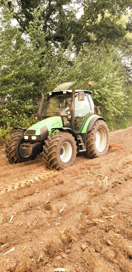 Najaar 2018. Geplaatst door josboy10 op 20-02-2019 om 21:53:57, op TractorFan.nl - de nummer 1 tractor foto website.