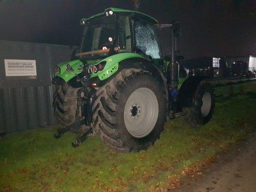 De eerste tractor op het Malieveld was een Deutz!. Geplaatst door Tinus op 30-09-2019 om 23:19:10, met 3 reacties.