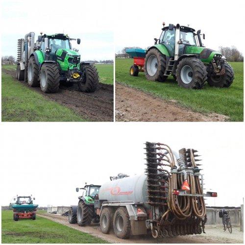 Foto van een Deutz-Fahr Meerdere https://youtu.be/WHLLTfX5WBo. Geplaatst door g-g op 23-03-2020 om 21:47:14, op TractorFan.nl - de nummer 1 tractor foto website.