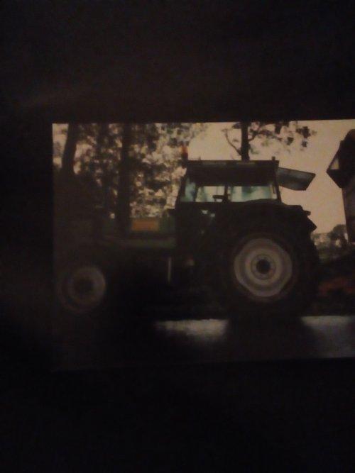 Deutz-Fahr Meerdere van Willem1973