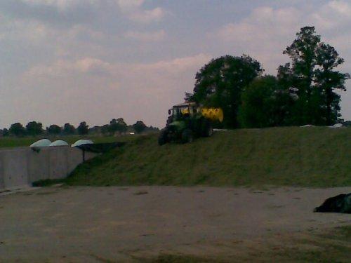Deutz-Fahr Agroprima 4.56 van mf-boer