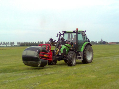 Deutz-Fahr Agrotron 80-105 van deutz110