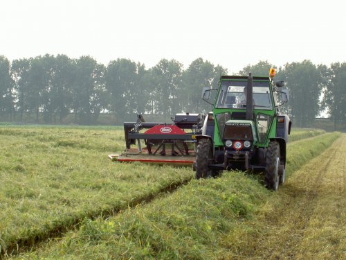 Deutz-Fahr DX 80 van Laurens_DX