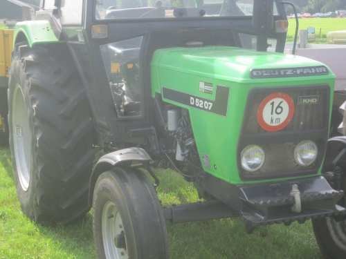 Deutz-Fahr D 5207 van jordi 1455