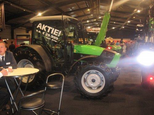 Deutz-Fahr Agrofarm 420 van jordi 1455