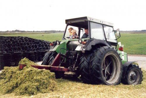 Picture Deutz-Fahr DX 4.30
