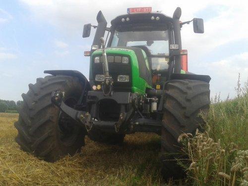 Picture Deutz-Fahr Agrotron M 615