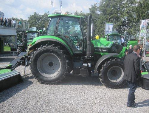 Deutz-Fahr Agrotron 6140 van jordi 1455