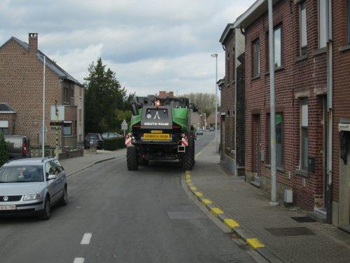 Deutz-Fahr C 9206  van jdeutz6190