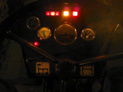 Deutz-Fahr D 6206 van dxchris