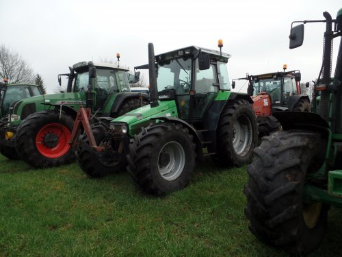 Deutz-Fahr Agrostar 4.78 van robbert7130