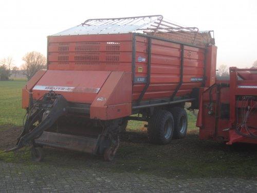 Deutz-Fahr E 327 van jordi 1455