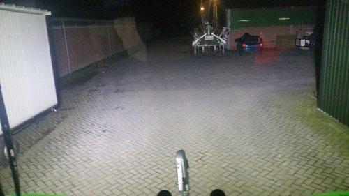 Foto van een Deutz-Fahr Agrotron K 110 led werklampen op de k gezet. Geplaatst door Tractorfan-Guus op 13-02-2016 om 00:10:27, met 3 reacties.